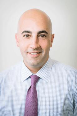 Attorney Michael Levine