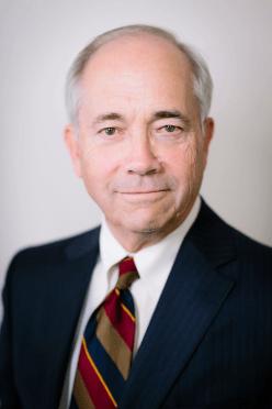 Attorney Robert A. Levine